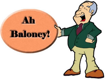 Payroll Tax Cut Page-Ah Baloney Logo